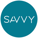 Savvy Bookkeeper Logo